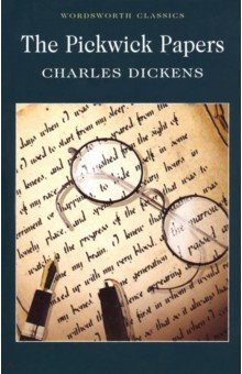 Dickens Charles The Pickwick Papers