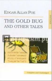 Poe Edgar Allan The Gold Bug and Other Tales