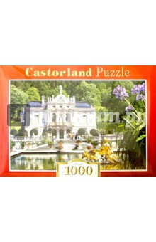 Puzzle-1000.С-100422.Линдерхоф