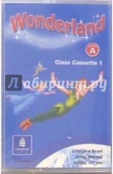 А/к. Wonderland Junior A (2 штуки)