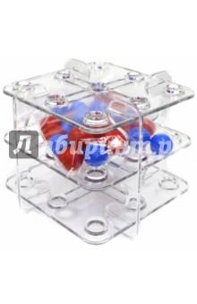 Крестики-нолики 3D 09020