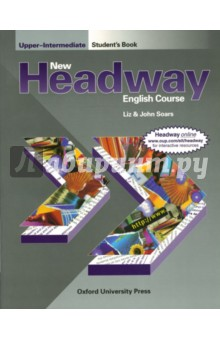 Headway New Upper-Intermediate (Student`s Book) - Liz&John Soars
