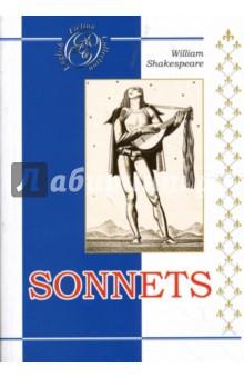 Купить William Shakespeare: Sonnets