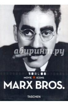 Marx Bros. - Douglas Keesey