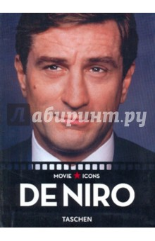 De Niro - James Ursini