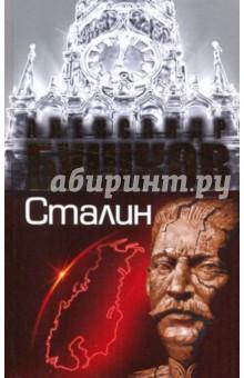Сталин. Ледяной трон - Александр Бушков