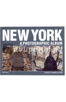 New York A Photographic Album