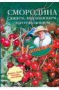 Николай Звонарев - Смородина. Сажаем, выращиваем, заготавливаем обложка книги