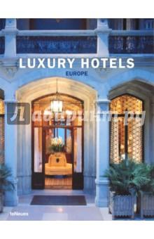 Luxury Hotels Europe - Holzberg, Bantle, Finn