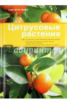 Цитрусовые растения - Ганс-Петер Майер