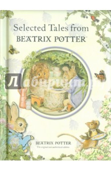 Selected Tales from Beatrix Potter - Beatrix Potter