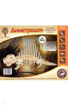 Диметродон (J012A) ISBN: 69128021444691  - купить со скидкой
