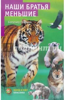 Купить Бернгард Гржимек: Наши братья меньшие ISBN: 978-5-462-01240-2