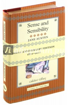 Купить Jane Austen: Sense and Sensibility ISBN: 9781904633020