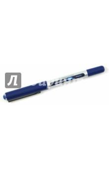 Ручка гелевая синяя Uni-Ball Eye Micro (UB-150 BLUE)