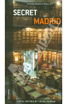Secret Madrid - Veronica Muro