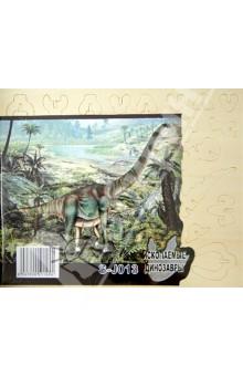 Брахиозавр (S-J013) ISBN: 6937890511245  - купить со скидкой