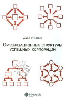 Организационные структуры успешных корпораций - Дмитрий Приходько