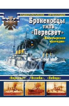 Броненосцы типа Пересвет - Крестьянинов, Молодцов