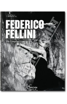 Federico Fellini. The Complete Films