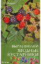 Любовь Мовсесян - Выращиваем ягодные кустарники обложка книги