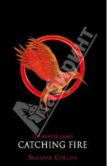 The Hunger Games 2. Catching Fire (classic) - Suzanne Collins