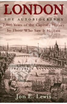 London: the Autobiography изображение обложки