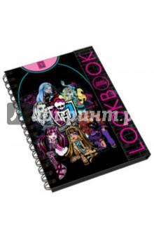 Книга для девочек Создание стильного образа. Monster High (53566)