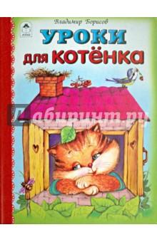 Уроки для котёнка - Владимир Борисов