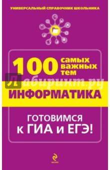 Информатика - Алина Федосеева