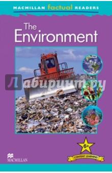 Mac Fact Read. Environment - Deborah Chancellor