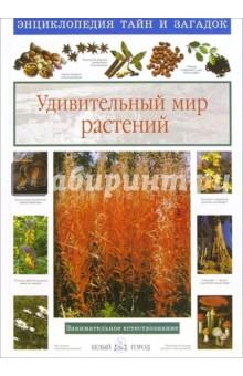 Удивительный мир растений - Виктор Калашников