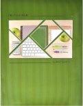 Портфолио школьника. Школьные будни (41092) обложка книги