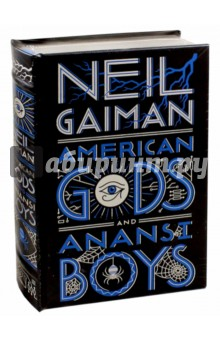 Книга quotАмериканские богиquot  Нил Гейман Купить книгу