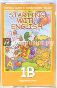А/к. Starting with English-1B: Учебник - Кен Метоулд