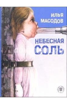 Небесная соль: Рассказы - Илья Масодов