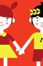 «Дети читают стихи»: пятый сезон открыт!