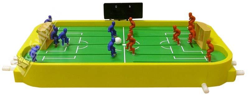 Иллюстрация 1 из 5 для Игра: Футбол (0021) | Лабиринт - игрушки. Источник: Лабиринт