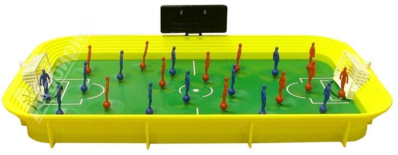 Иллюстрация 1 из 2 для Игра: Футбол-чемпион (0335) | Лабиринт - игрушки. Источник: Лабиринт