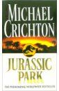 лучшая цена Crichton Michael Jurassic Park