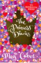 Cabot Meg The Princess Diaries cabot m princess in the middle