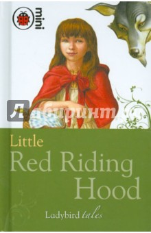 Little Red Riding Hood ladybird tales classic stories to share