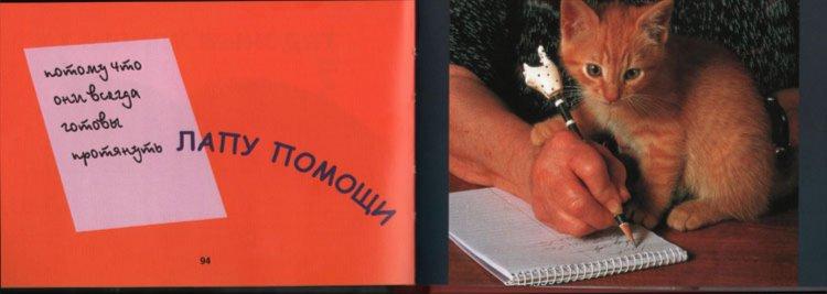 Иллюстрация 1 из 2 для За-мурр-чательные кошки - Уолкер, Муни | Лабиринт - книги. Источник: Лабиринт