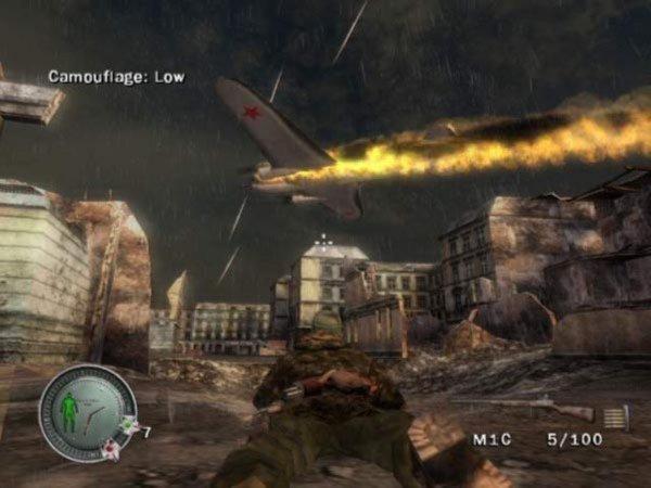Иллюстрация 1 из 27 для Sniper Elite (DVDpc) | Лабиринт - софт. Источник: Лабиринт