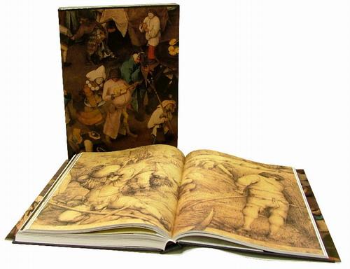Иллюстрация 1 из 2 для Брейгель (в футляре) - Р.Х. Марейниссен | Лабиринт - книги. Источник: Лабиринт
