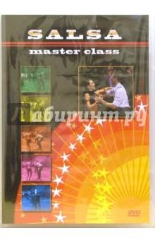 Salsa. Master class (DVD)