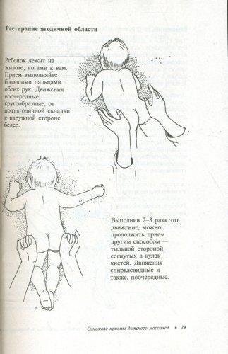 Иллюстрация 1 из 4 для Массаж, гимнастика, йога для детей раннего возраста: От рождения до полутора лет - Дора Вайнер | Лабиринт - книги. Источник: Лабиринт