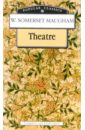 Maugham William Somerset Theatre maugham w s theatre