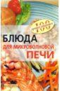 Тихомирова Вера Анатольевна Блюда для микроволновой печи закуски из микроволновой печи
