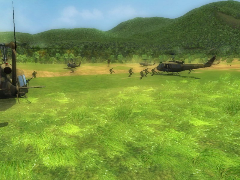 Иллюстрация 1 из 6 для Вертолеты Вьетнама UH-1 (2 CD) | Лабиринт - книги. Источник: Лабиринт
